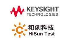 基于Keysight和FormFactor(Cascade)的硅光子芯片测试方案